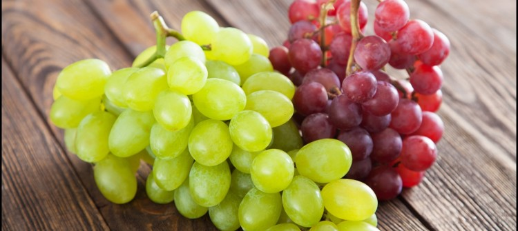 Mixed Grapes